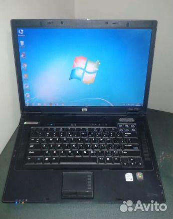 HP Compaq nx7400 NAS Drivers for Windows 7