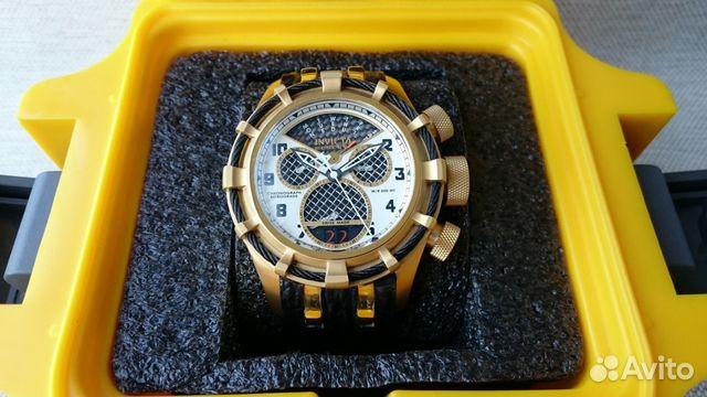 bf37181b Мужские наручные часы Хронограф Invicta 17467 | Festima.Ru ...