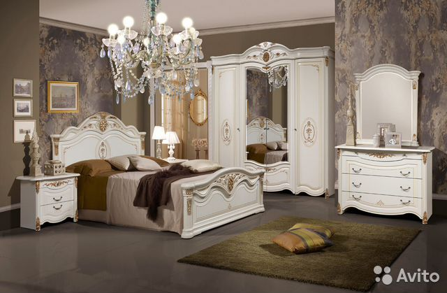 спальня джоконда белоруссия купить в москве на Avito объявления