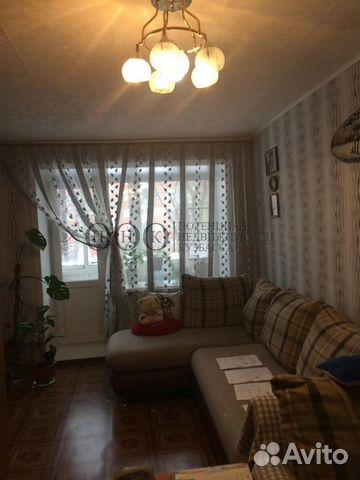 Продается трехкомнатная квартира за 2 650 000 рублей. Кемеровская область,Кемерово,Центральный,,Ленина, 46.