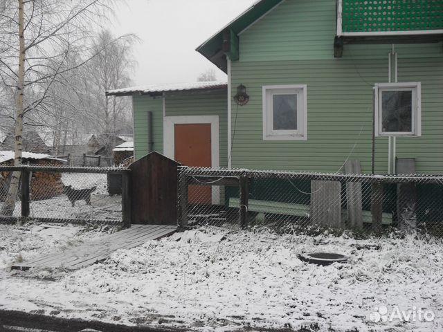 купить дом Российская 20