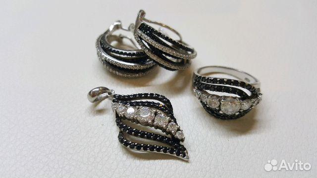 e1e9287c61ff Ювелирные изделия из серебра   Festima.Ru - Мониторинг объявлений