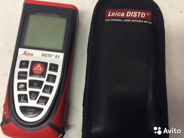 Leica Entfernungsmesser Disto X310 : Дальномер лазерный leica disto a б у № s festima