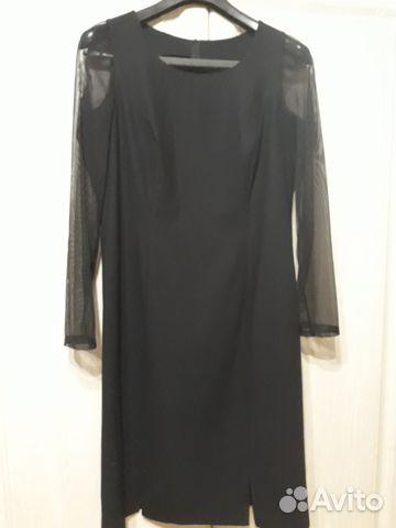 eb4fc242781 Маленькое черное платье купить в Москве на Avito — Объявления на ...