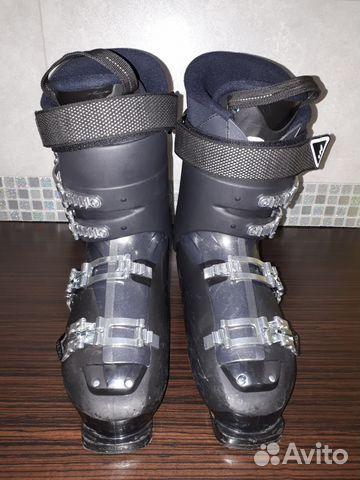 Горнолыжные ботинки купить в Краснодарском крае на Avito ... f39954f3b9a
