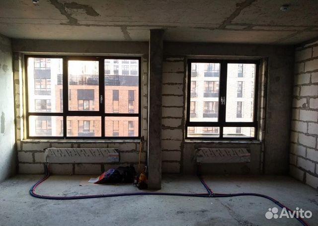 Продается однокомнатная квартира за 7 050 000 рублей. ул. Каширское шоссе д. 65.