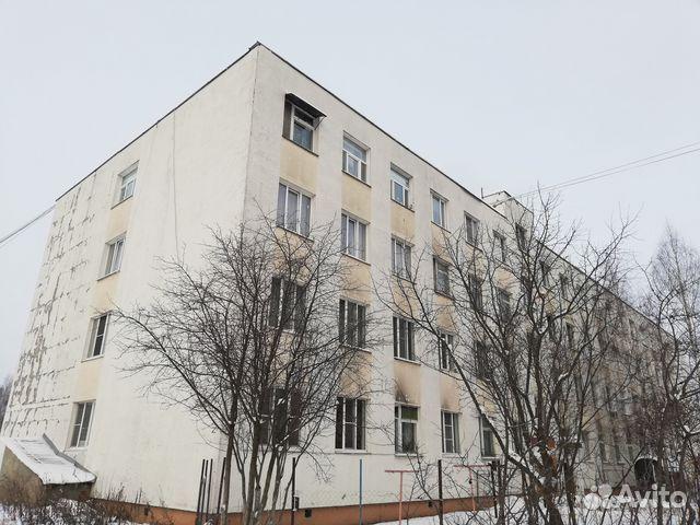 Продается трехкомнатная квартира за 2 500 000 рублей. деревня Жилино, Богородский городской округ, Московская область, улица Строителей, 3.