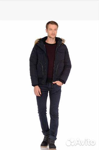 Tom Tailor куртка утепленная новая 89505550743 купить 1