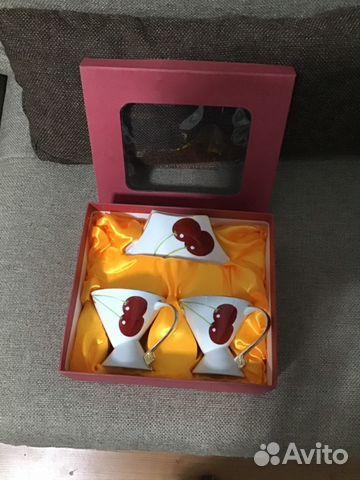 Tea set 89538937258 buy 2