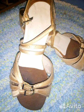 d8cb2b184382e Туфли танцы - Личные вещи, Детская одежда и обувь - Оренбургская область,  Бузулук - Объявления на сайте Авито