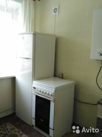 Продается двухкомнатная квартира за 1 300 000 рублей. Пенза, улица Павлушкина, 25.