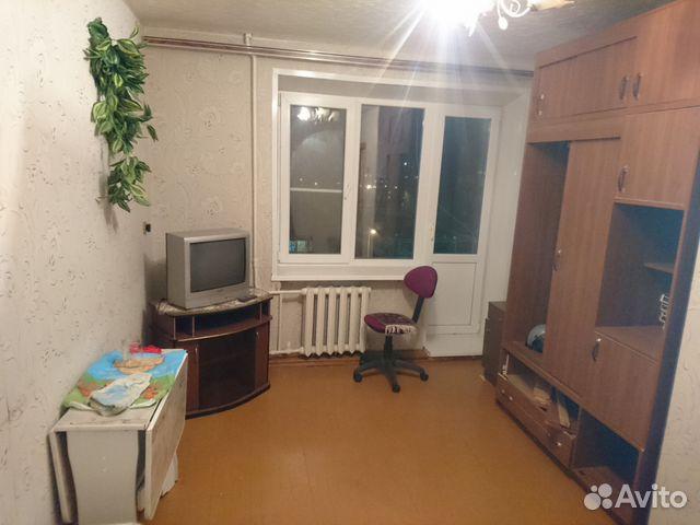 Продается однокомнатная квартира за 1 300 000 рублей. Рабочая ул, 120.
