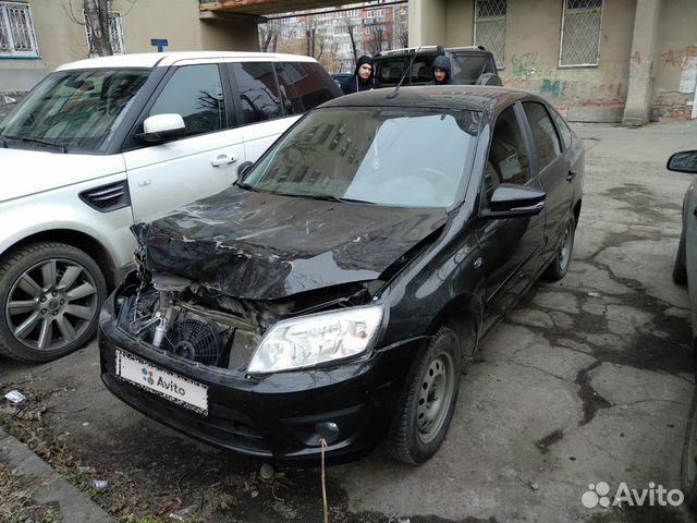 9dda19416a4c LADA Granta, 2015 купить в Северной Осетии на Avito — Объявления на ...