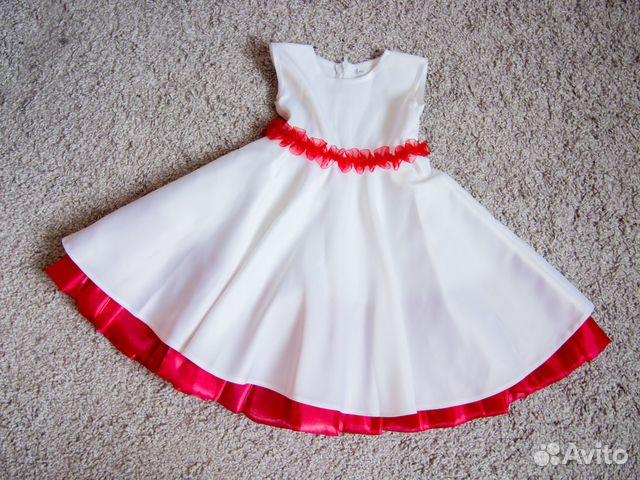 829823ded50 Нарядное платье