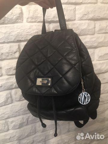 4328553d87a6 Рюкзак кожаный женский Gerard Henon | Festima.Ru - Мониторинг объявлений