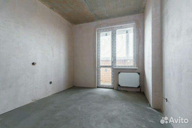 Продается однокомнатная квартира за 1 860 000 рублей. Краснодар, улица Героя Яцкова, 9к1.