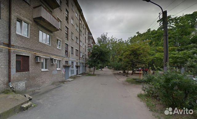 Продается трехкомнатная квартира за 2 800 000 рублей. Нижний Новгород, Сормовское шоссе, 9.