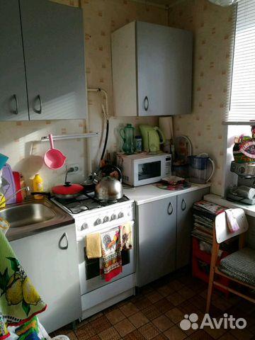 Продается трехкомнатная квартира за 3 800 000 рублей. Нижний Новгород, улица Октябрьской Революции, 51.