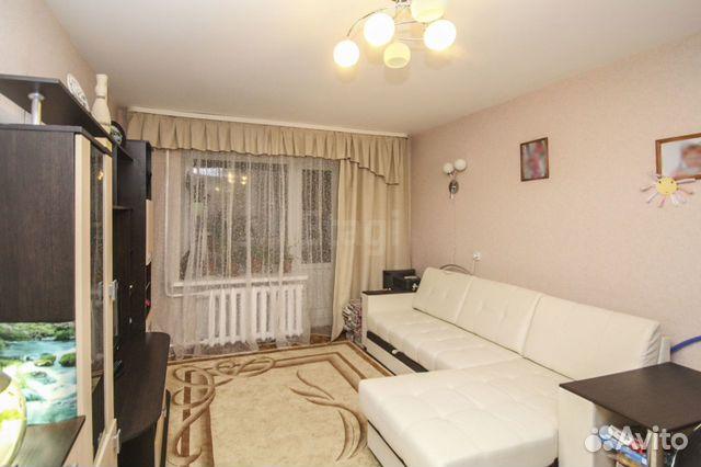 Продается трехкомнатная квартира за 3 400 000 рублей. Щербакова, 86.