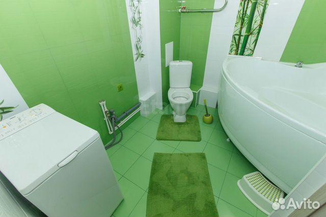 Продается двухкомнатная квартира за 2 900 000 рублей. Кировский, Зорге, 76.