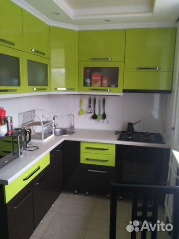 Продается однокомнатная квартира за 3 200 000 рублей. Симферополь, Республика Крым, улица Крупской.