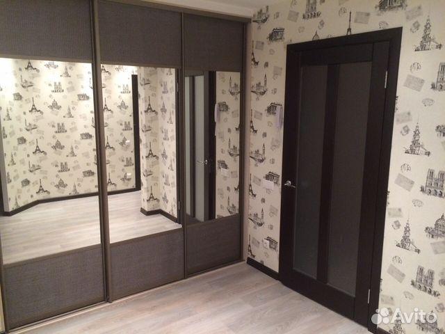Продается двухкомнатная квартира за 5 550 000 рублей. г Нижний Новгород, пр-кт Ленина, д 65.