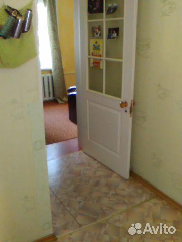 3-к квартира, 56.6 м², 1/3 эт. 89237483760 купить 2