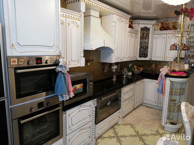 Продается трехкомнатная квартира за 12 500 000 рублей. Московская область, Десантная улица, 17.