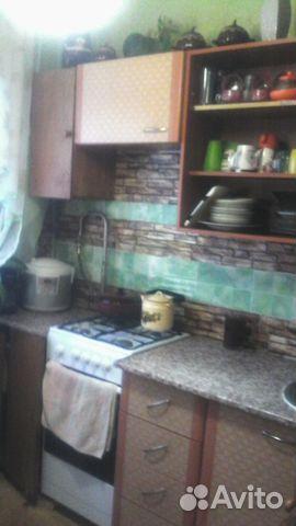 Продается однокомнатная квартира за 2 500 000 рублей. Московская область, Комсомольская улица, 3.