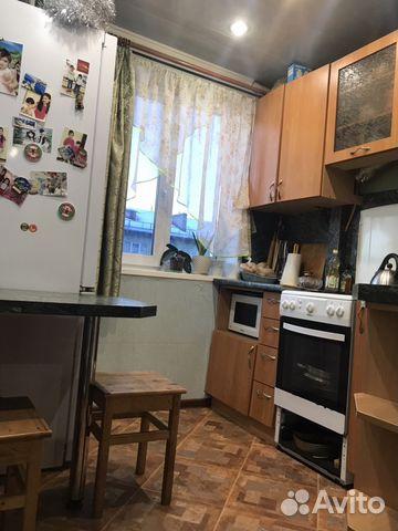 Продается двухкомнатная квартира за 1 700 000 рублей. г Мурманск, ул Инженерная, д 3.