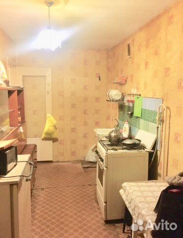 Продается однокомнатная квартира за 1 190 000 рублей. г Великий Новгород, ул Саши Устинова, д 7.