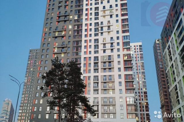 Продается квартира-cтудия за 4 350 000 рублей. Московская обл, г Котельники, ул Сосновая, д 1 к 3.