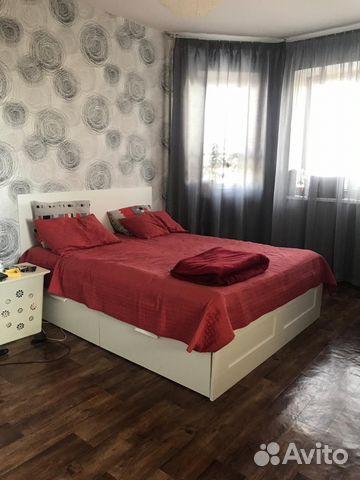 Продается двухкомнатная квартира за 4 650 000 рублей. Московская обл, г Электросталь, Ногинское шоссе, д 10А.