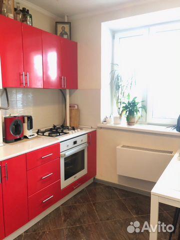 Продается двухкомнатная квартира за 3 800 000 рублей. Московская обл, г Клин, ул 60 лет Комсомола, д 16к3.