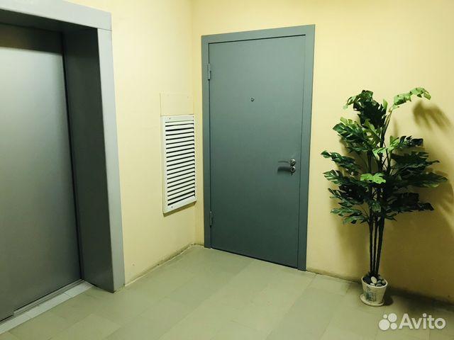 Продается однокомнатная квартира за 2 050 000 рублей. г Воронеж, ул Острогожская, д 168/2.