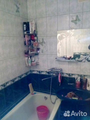 Продается четырехкомнатная квартира за 1 700 000 рублей. Орловская обл, г Мценск, ул Дзержинского, д 1.