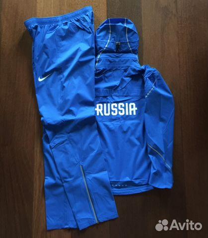 5e0bcecf Спортивный костюм Nike Сборной России (Storm-Fit) купить в Москве на ...