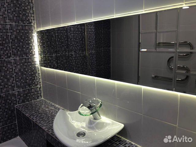 Продается однокомнатная квартира за 1 300 000 рублей. г Иркутск, ул Помяловского, д 1Б.