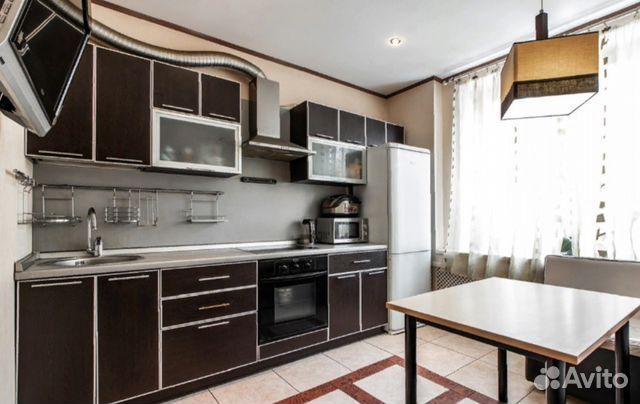 Продается двухкомнатная квартира за 1 000 000 рублей. г Мурманск, Кольский пр-кт, д 151.