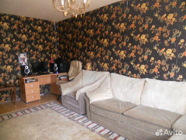 Продается трехкомнатная квартира за 3 000 000 рублей. г Кострома, ул Ново-Полянская, д 10.