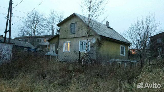 Дом 72 м² на участке 5 сот. 89116653079 купить 2