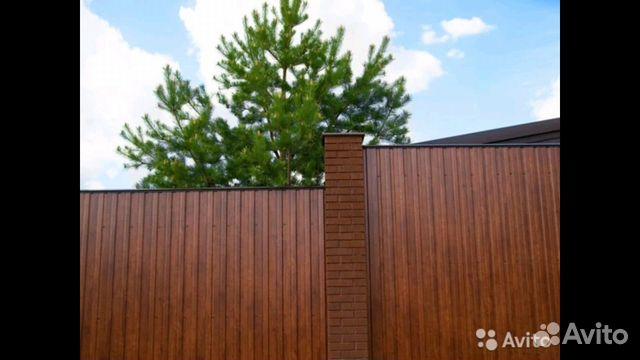 Забор под дерево 89200781177 купить 1