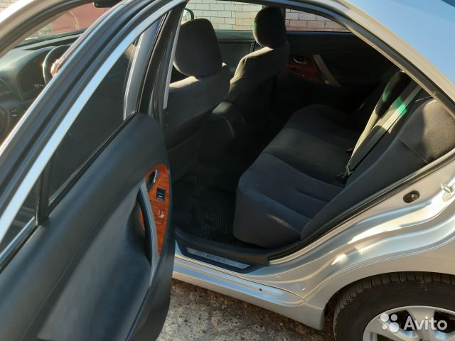 Купить Toyota Camry пробег 177 000.00 км 2010 год выпуска