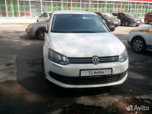 Купить Volkswagen Polo пробег 180 000.00 км 2010 год выпуска