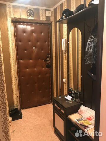 Продается однокомнатная квартира за 750 000 рублей. Челябинская обл, г Коркино, ул Карла Маркса, д 16.