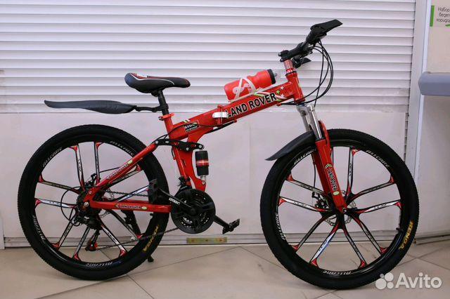 89527559801 Велосипеды на спицах и литых дисках