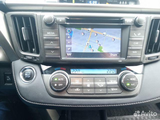 Купить Toyota RAV4 пробег 105 800.00 км 2013 год выпуска