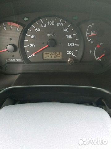 Купить Hyundai Accent пробег 127 124.00 км 2008 год выпуска