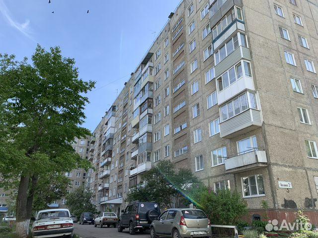 3-к квартира, 65.6 м², 1/9 эт. 89039479016 купить 2