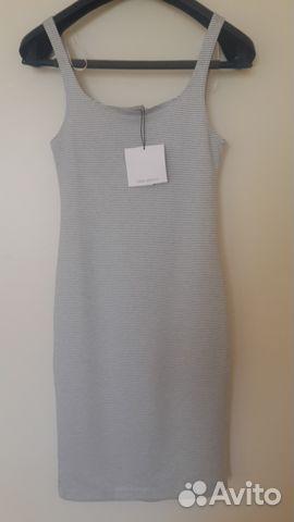 d7f7b798cb6b0f4 Новое платье-майка с бирками | Festima.Ru - Мониторинг объявлений